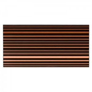 DUNIN 3D Mazu Copper Strip