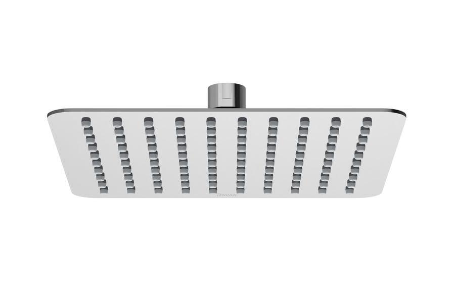 Ravak deszczownica Slim Chrome 982.01, 20x20cm  X07P334