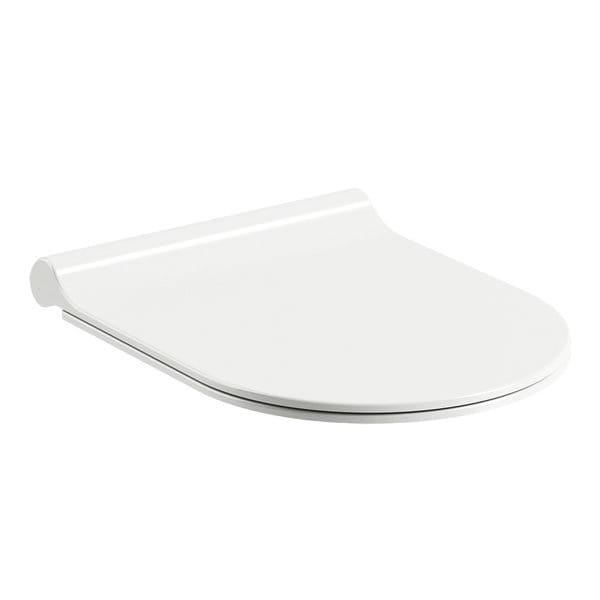 Ravak deska wolnoopadająca do WC Uni Chrome Slim X01550