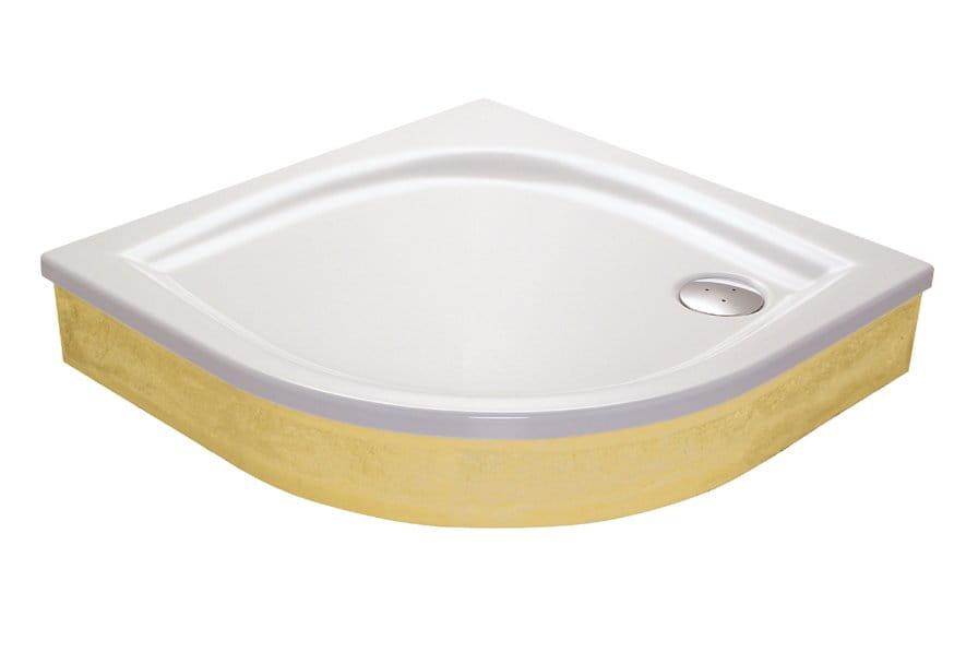 Ravak brodzik prysznicowy Elipso 100 EX A22AA01310
