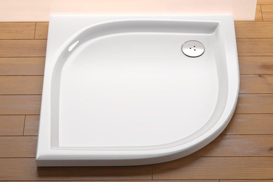 Ravak brodzik prysznicowy Elipso 100 LA A22AA01210