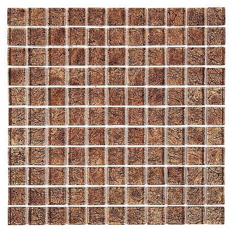 DUNIN Spark mozaika szklana Walnut 23