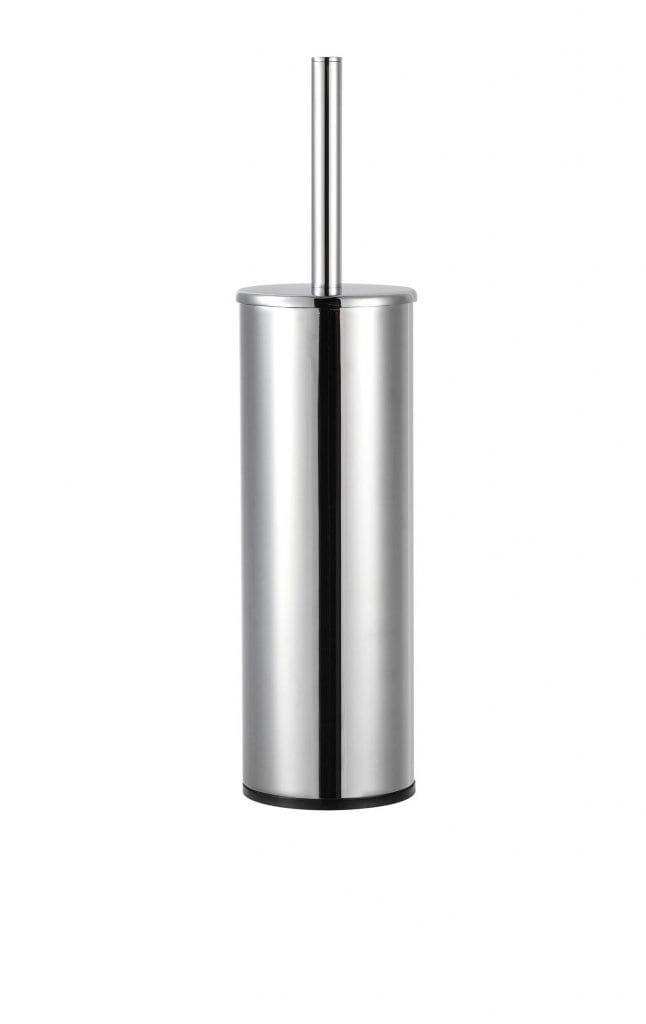 Stella Classic szczotka WC wolnostojąca 07.436 chrom