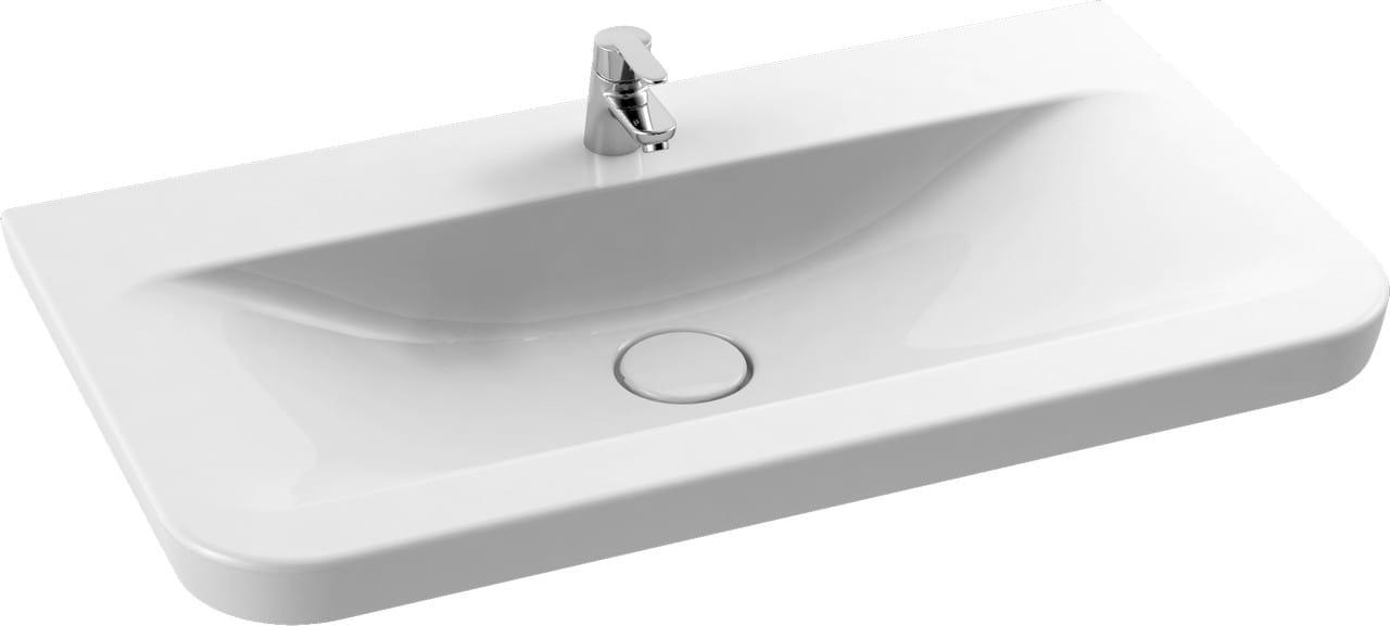 CeraStyle  umywalka Modus, 95 cm      082300-u