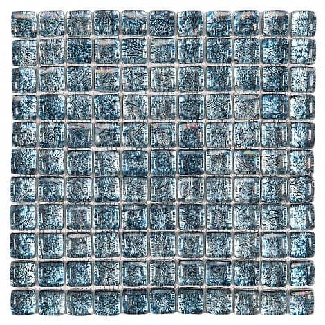 DUNIN Fat Cube mozaika szklana Marine 25