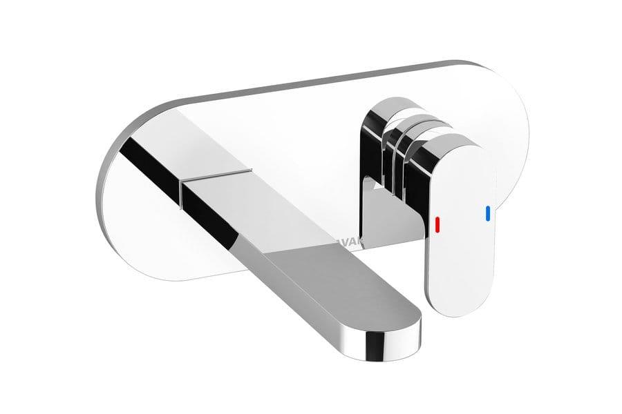 Ravak Chrome bateria umywalkowa podtynkowa+R-Box  CR 019.00   X070093