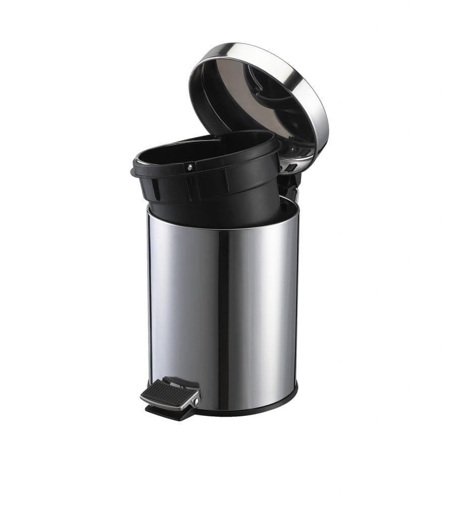 Stella Classic pojemnik na odpadki / połysk 3L 20.003