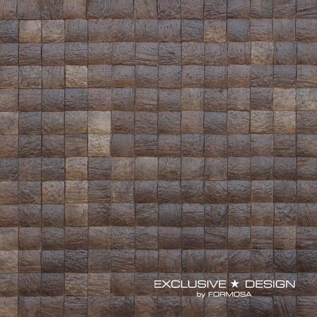 MIDAS - Mozaika kokosowa 5mm A-MCC05-XX-003