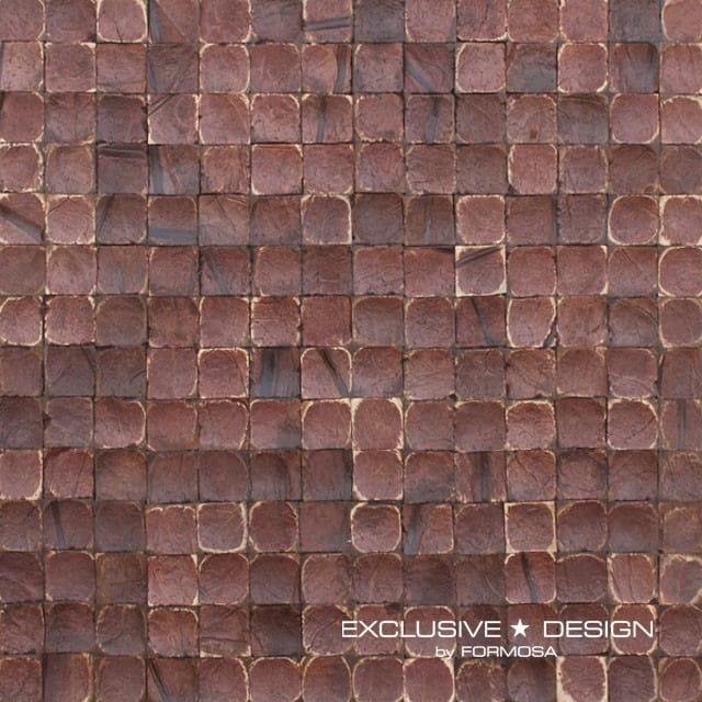 MIDAS - Mozaika kokosowa 5mm A-MCC05-XX-007