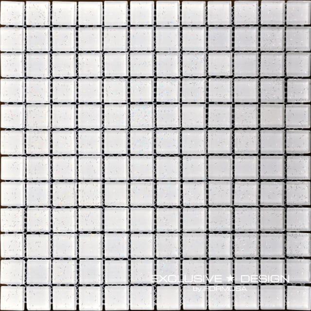 MIDAS - Mozaika szklana 4mm A-MGL04-XX-020