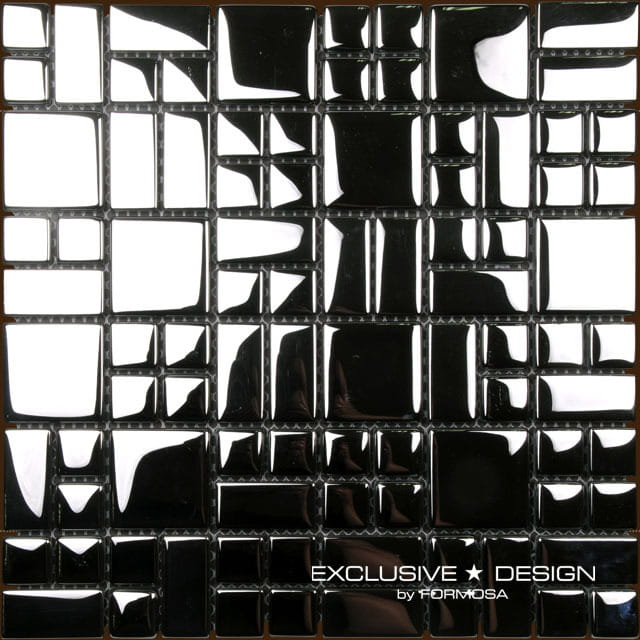 MIDAS - Mozaika szklana 8mm A-MGL08-XX-017