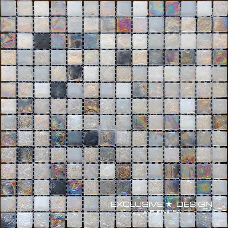 MIDAS - Mozaika szklana 8mm A-MGL08-XX-044