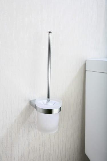 Art Platino Doreo szczotka WC wisząca chrom DOR-97090