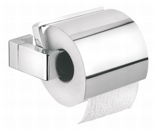 Tiger Ontario pojemnik na papier toaletowy chrom 3016.03