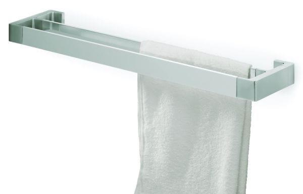 Tiger Ontario wieszak na ręcznik kąpielowy podwójny chrom 3011.03