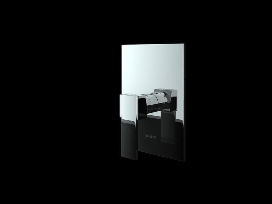 Kohlman bateria prysznicowa podtynkowa QW220H Excelent