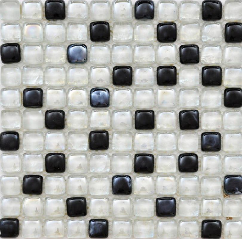 CERAMICA PICASA Mosaic Bubble Oxid