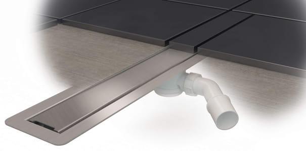 Odpływ liniowy Wiper  Invisible 110 cm  IN1100