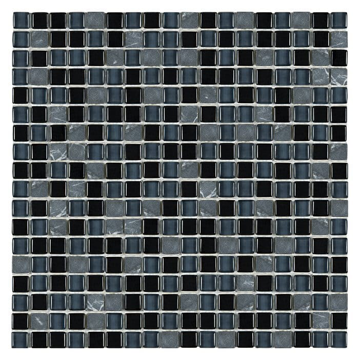 DUNIN Aurora mozaika Aurora Graphite 15