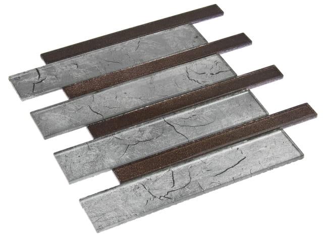 Goccia Crystal mozaika szklana 23x48x248 CR2104