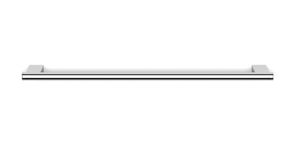 Stella Soul wieszak prosty 60 cm 06.110 chrom