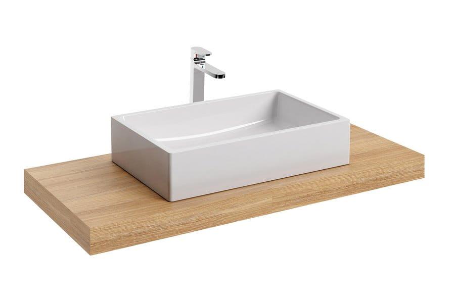 Ravak Blat pod umywalkę I 1200 dąb X000000844