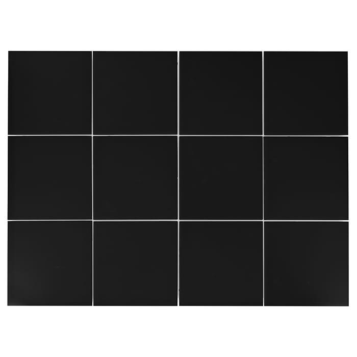 DUNIN Carat Tiles mozaika ceramiczna BL01 100x100