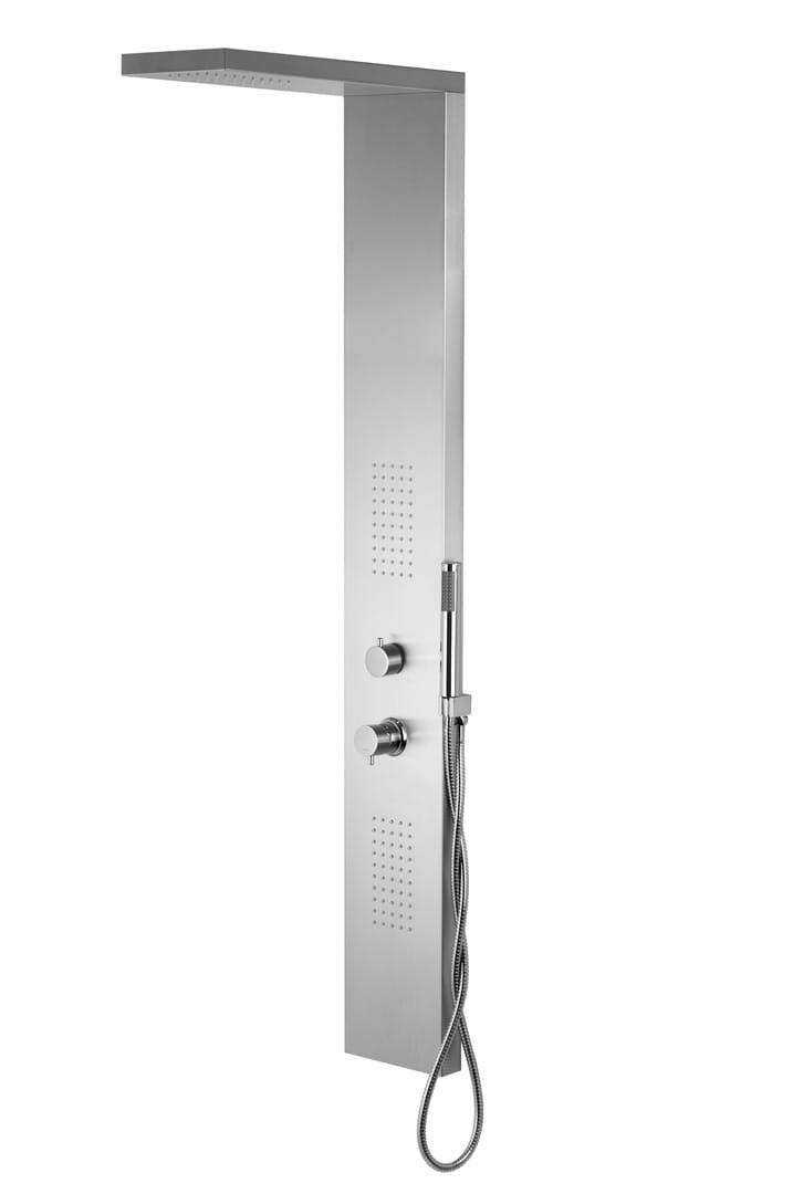 Corsan panel prysznicowy z mieszaczem S-029 TUGELA