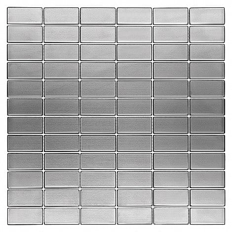 DUNIN Metallic mozaika metal Dinox Block 048