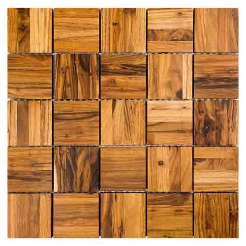 DUNIN Etn!k mozaika drewniana Amberwood 64