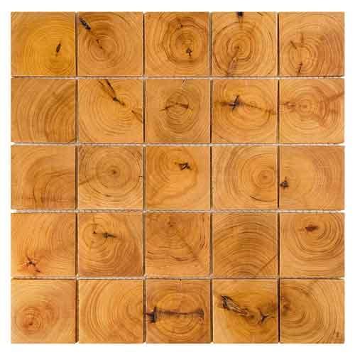 DUNIN Etn!k mozaika drewniana Cypress Core 64