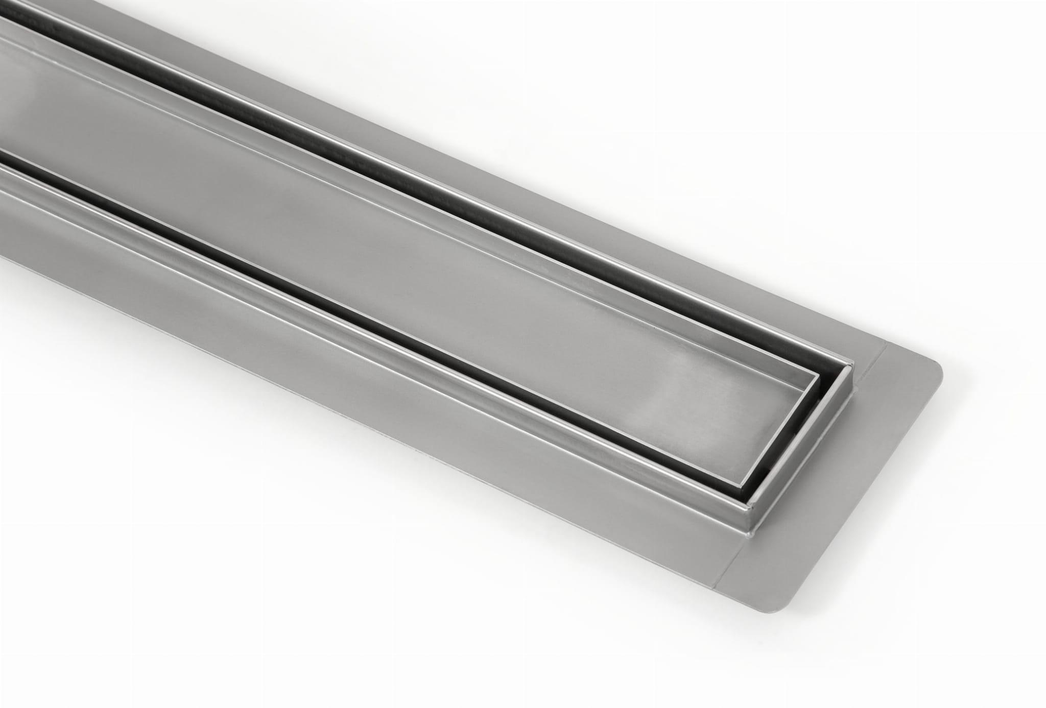 Odpływ liniowy WIPER PURE PREMIUM 110 cm