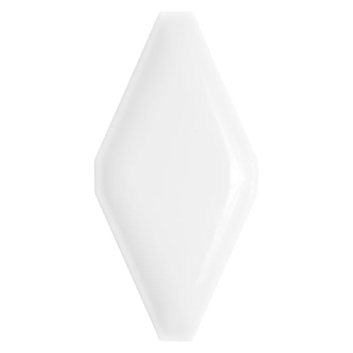 DUNIN Carat Tiles mozaika ceramiczna Carat White 100x200