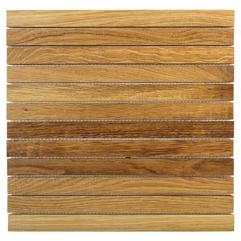 DUNIN Etn!k mozaika drewniana Oak LI