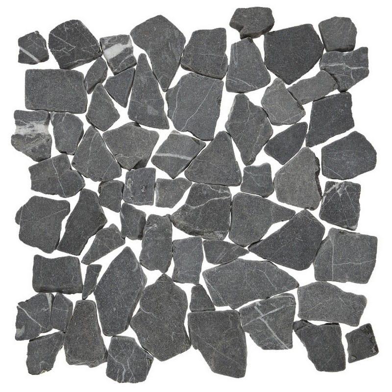 DUNIN Zen mozaika kamienna Grind Stone Dark