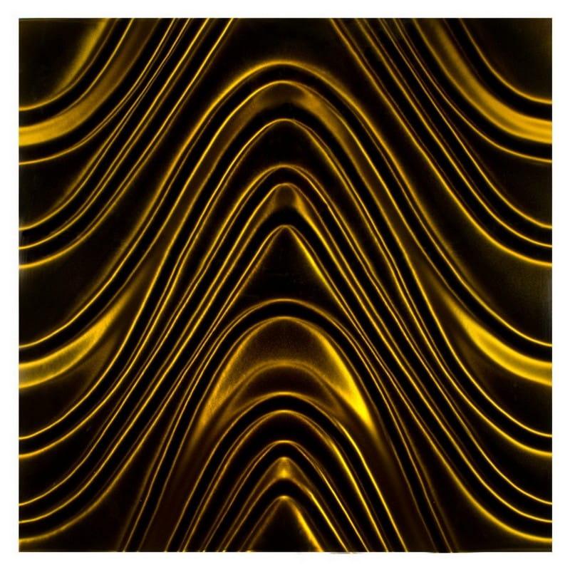 DUNIN 3D Mazu mozaika Golden Wave 60x60
