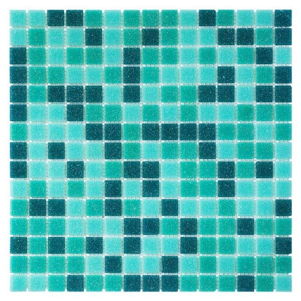 DUNIN Q-series mozaika Qmx Lagoon