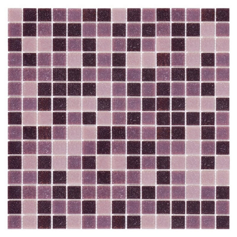DUNIN Q-series mozaika Qmx Violet