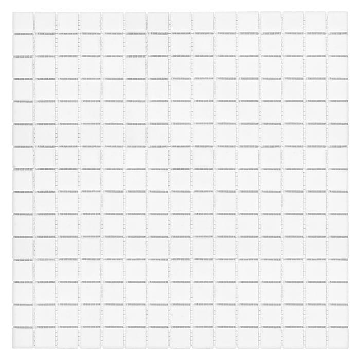 DUNIN Q-series mozaika White
