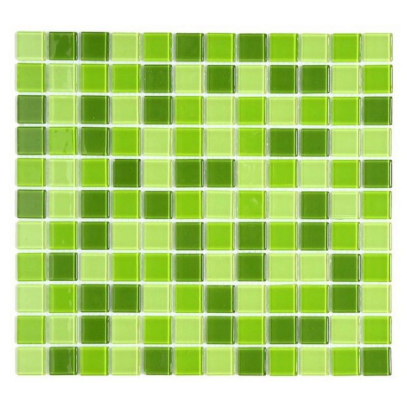 DUNIN Glass Mix mozaika szklana DMX 068