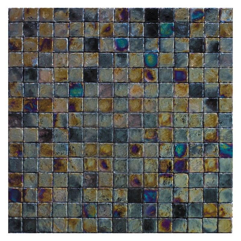 DUNIN Fat Cube mozaika szklana Fat Cubic 12