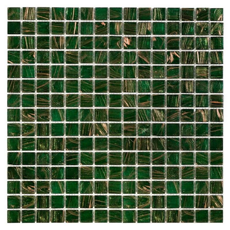 DUNIN Jade mozaika szklana Jade 043