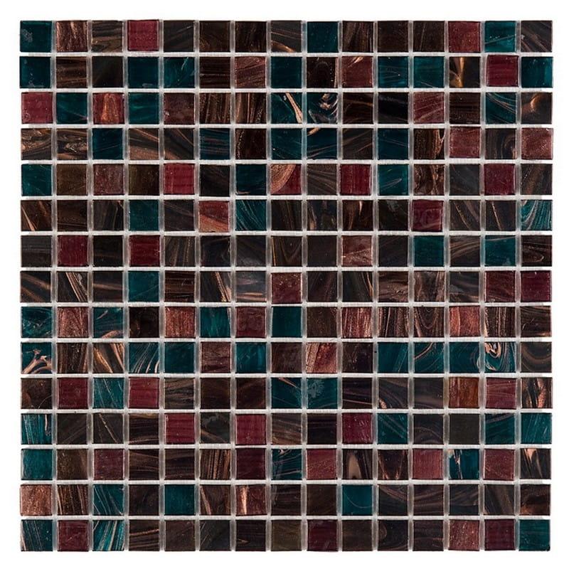 DUNIN Jade mozaika szklana Jade 106