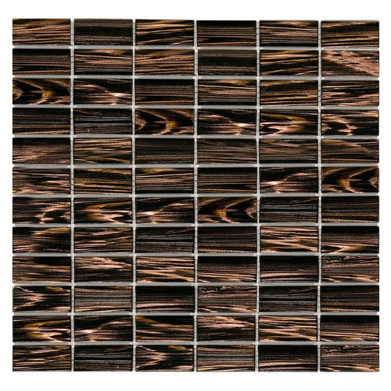 DUNIN Jade mozaika szklana Jade Block 001