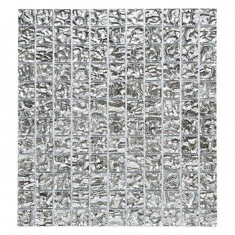 DUNIN Vitrum mozaika Silverato 001
