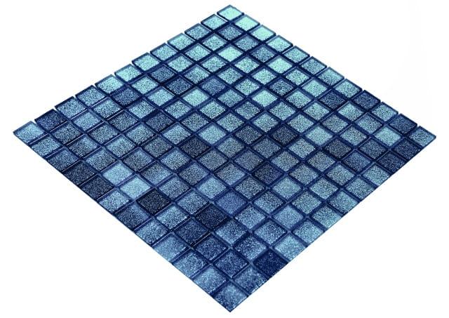 Goccia Crystal mozaika szklana 23x23 CR5073