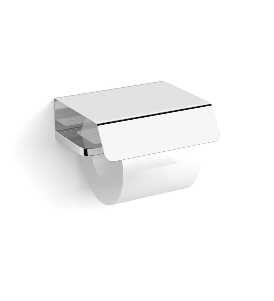 Stella Next uchwyt do papieru toaletowego 08.440 chrom