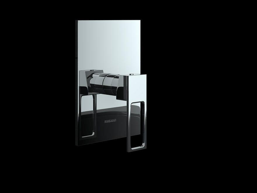 Kohlman bateria prysznicowa podtynkowa QW220U Nexen