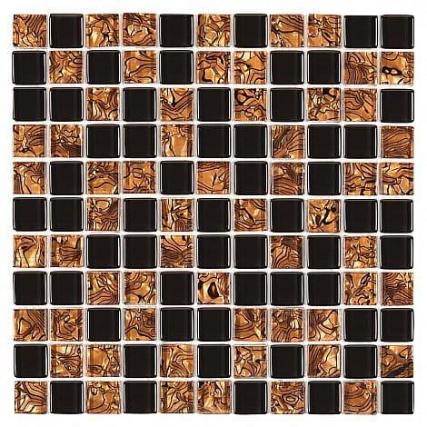 DUNIN Lunar mozaika szklana Misty Mix 23