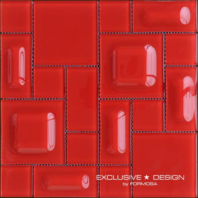 MIDAS - Mozaika szklana 6mm A-MGL06-XX-011